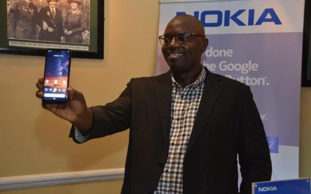 Nokia 3.2 Lands in Kenya Selling At Ksh 13,999