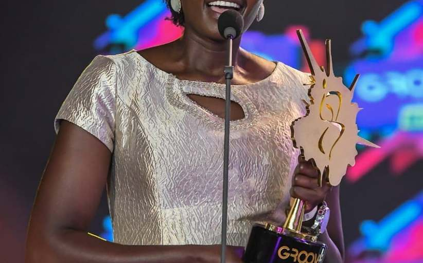 The Full List of Groove Awards 2019 Winners