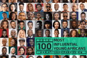 100 Most Influential Young Africans In 2019