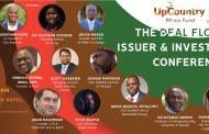 Upcountry Africa Fund Asset Summit on Digitized and Tokenized Assets for Financial Markets In Nairobi