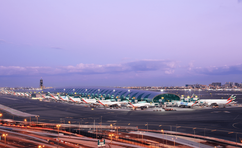 The Emirates Group has announced its 32nd consecutive year of profit, against a drop in revenue mainly attributed to reduced operations during the planned DXB runway closure in the first quarter, and the impact of flight and travel restrictions due to the COVID-19 pandemic in the fourth quarter.