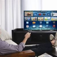 Why modern Smart TVs don't have Flash Player ?