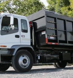 2006 gmc hooklift truck [ 1800 x 1087 Pixel ]