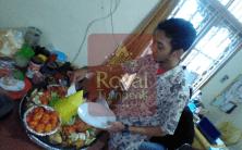 Royal Tumpeng (5)