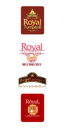 Royal Snack Box
