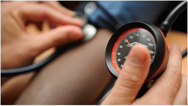 All you need to know about Hypertension