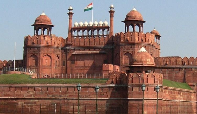 Indian First Honeymoon
