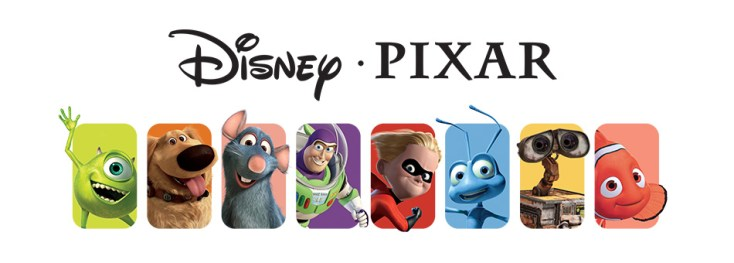 the disney pixar changing of the guard but why tho