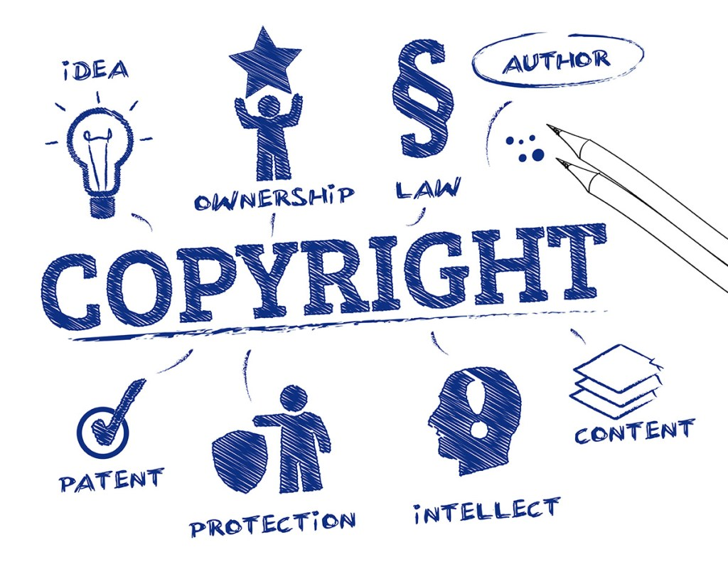 Intellectual Property & Trademarks