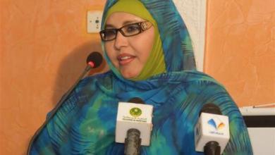 Photo of منت اعل محمود: أنا متنازلة عن مقعدي البرلماني