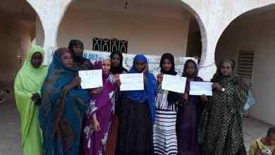 Photo of رابطة النساء معيلات الأسر تخلد اليوم العالمي لمكافحة العنف ضد المرأة