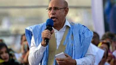 Photo of ولد الغزواني: لا اريد تشكيل حزب و الخلاف مع عزيز مبالغ فيه