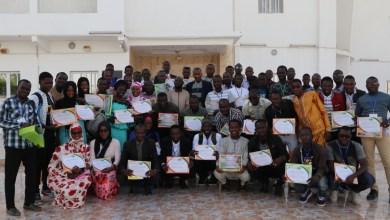 Photo of جمعية كيدي ماغا تنظم تكوينا حول إدارة التنوع والوقاية من النزاعات
