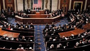 صورة مجلس النواب الأمريكي يقر مشروع قانون إصلاح الشرطة