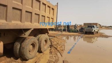 Photo of باسكنو: بدء عمليات شفط المياه عن الأحياء المهددة بالغرق