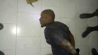 صورة عثمان ارطغرل لص عنيف احتجز رهائن وتسبب في ليلة رعب بتوجونين