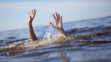 صورة حوادث مأساوية بسبب سيول الامطار في مونكل