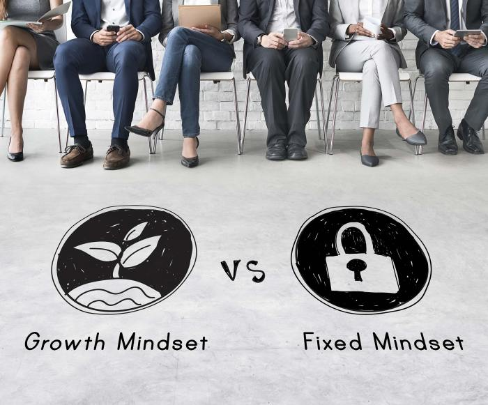Microsoft Growth Mindset by Roy Asfar