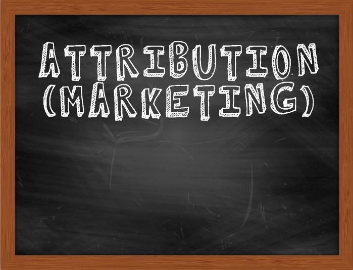 Attribution Marketing - Roy Asfar