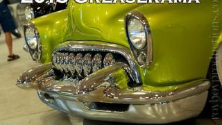 2013 Greaserama 000-M