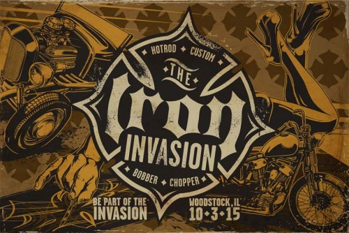 This post is brought to you by the Iron Invasion. Click the image to find out more info on the show!