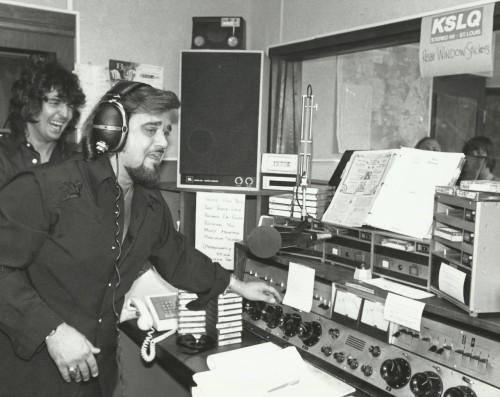 Wolfman Jack_KSLQ-FM_July 1974