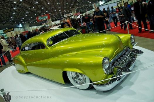 1947 Buick RoadmasterKustom
