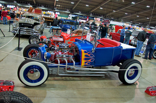 1927 Ford Pickup