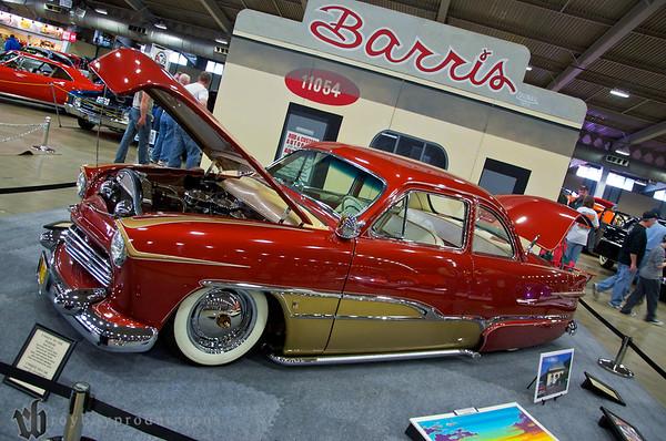 1950 Ford CoupeKustom