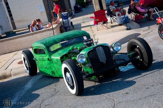 2013 Automobilia Moonlight Car Show 26