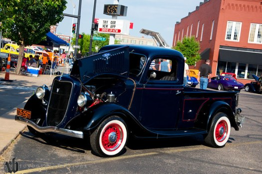 2013 Automobilia Moonlight Car Show 40