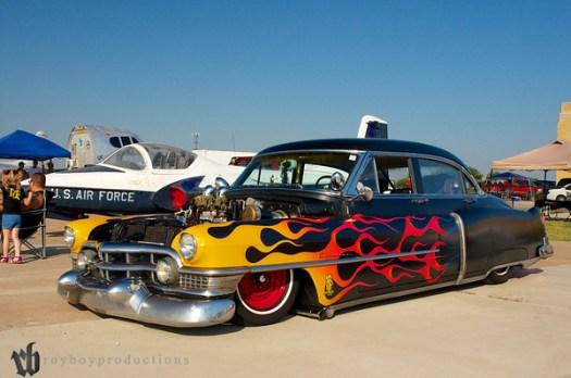aviation, car, kansas, kat, ks, kustom, museum, plane, show, star liner, stray, wichita, 2013, Starliner, 283