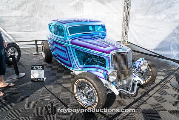 2016; GNRS; 039; CA; GNRS; Grand National Roadster Show; Pomona