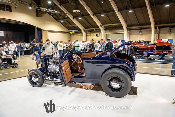 2016; GNRS; 103; CA; GNRS; Grand National Roadster Show; Pomona