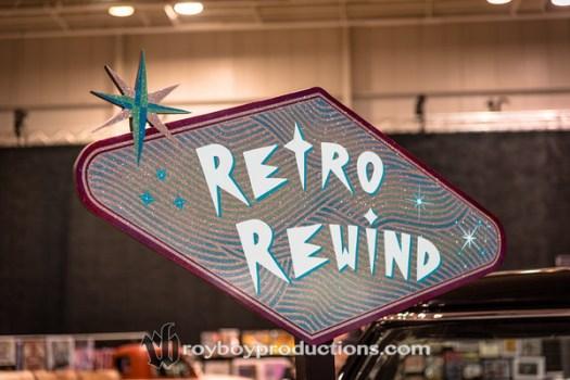2016 Retro Rewind