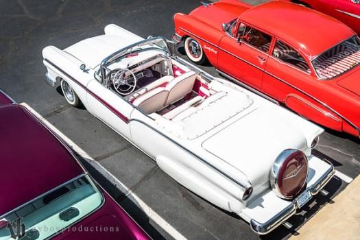 2017; Custom; Car; Revival; 159