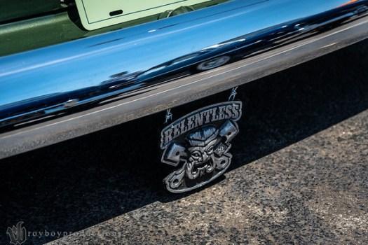 2017; Custom; Car; Revival; 177