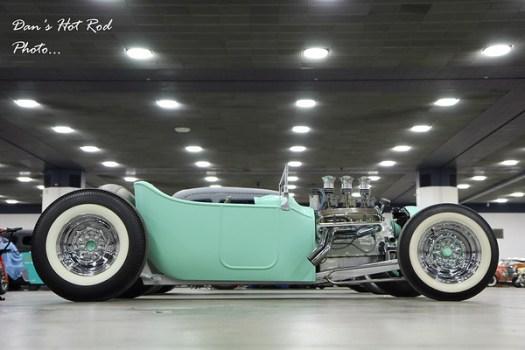 1923; Ford; Model T; R. Robbins R. Robbins
