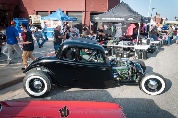 2014; automobilia; 118; KS; carshow; custom; hotrod; kustom; wichita
