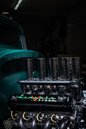 Hot; Rod; Garage; CCP; 003