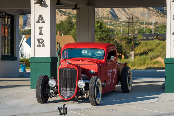 48Cars48States11; Utah; 045