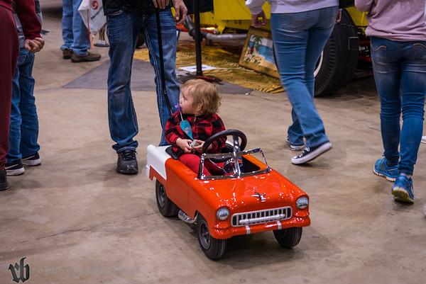 2018; Cars; For; Charity; 011; Cars For Charity; Century II; KS; Kansas; wichita