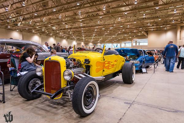2018; Cars; For; Charity; 004; Cars For Charity; Century II; KS; Kansas; wichita