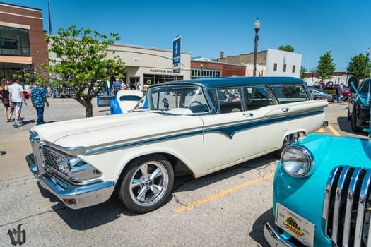 2018; Flatland; Cruisers; Car; Show; 012