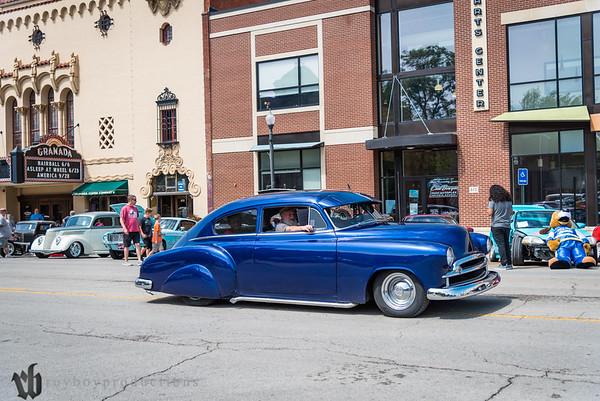 2018; Flatland; Cruisers; Car; Show; 005
