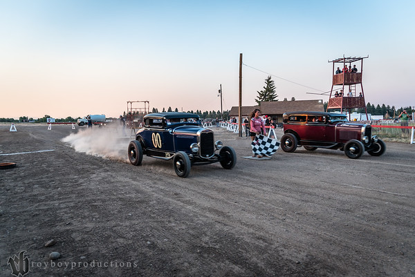 2018; Hot; Rod; Dirt; Drags; 154