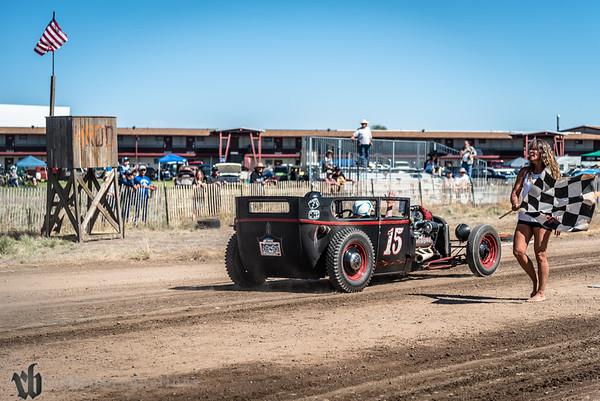 2018; Hot; Rod; Dirt; Drags; 694