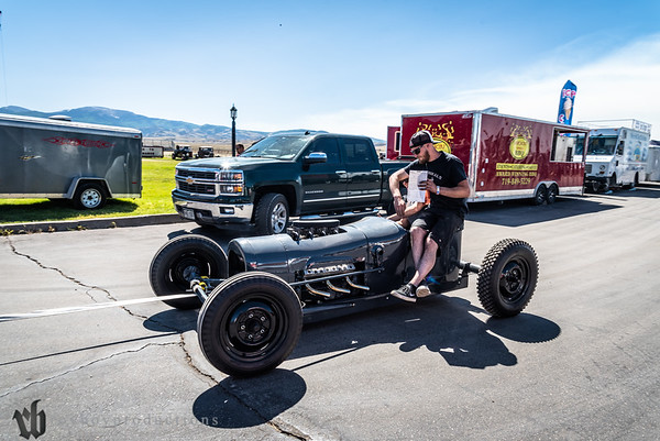 2018; Hot; Rod; Dirt; Drags; 036