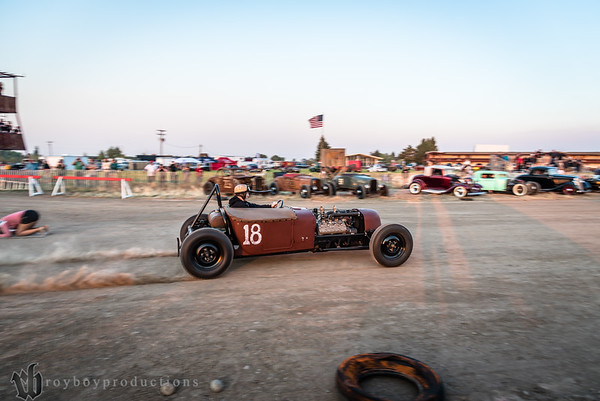 2018; Hot; Rod; Dirt; Drags; 094