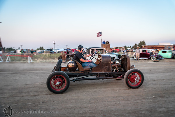 2018; Hot; Rod; Dirt; Drags; 144